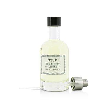 Fresh Hesperides Grapefruit Eau De Parfum Spray  100ml/3.4oz