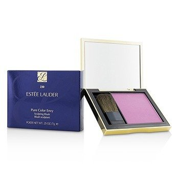 Estee Lauder Pure Color Envy Sculpting Blush - # 230 Electric Pink  7g/0.25oz