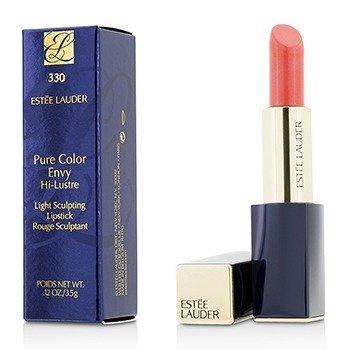 Estee Lauder Pure Color Envy Hi Lustre Light Sculpting Lipstick - # 330 Bad Angel  3.5g/0.12oz