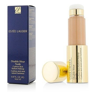 Estee Lauder Double Wear Nude Barra Cojín de Maquillaje Radiante - # 4C1 Outdoor Beige  14ml/0.47oz