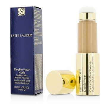 Estee Lauder Double Wear Nude Cushion Stick Maquillaje Radiante - # 4N1 Shell Beige  14ml/0.47oz