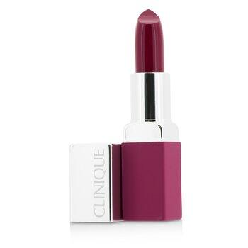 Clinique Pop Matte Lip Colour + Primer - # 06 Rose Pop  3.9g/0.13oz