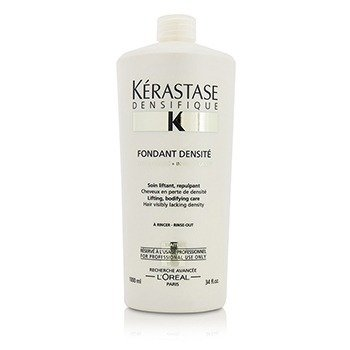 Kerastase Densifique Fondant Densite Lifting, Bodifying Care (Hair Visibly Lacking Density)  1000ml/34oz