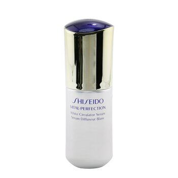 Shiseido Vital Perfection White Circulator Suero  40ml/1.36oz