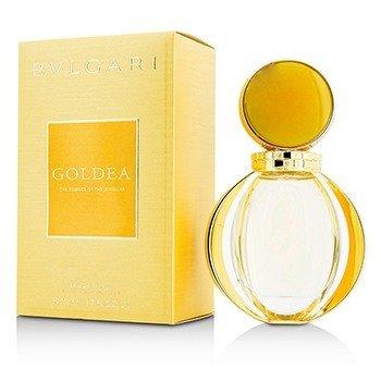 ブルガリ Goldea Eau De Parfum Spray  50ml/1.7oz