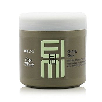 Wella EIMI Shape Shift Goma Moldeable Con Acabado Brillante (Nivel de Agarre 2)  150ml/5.07oz