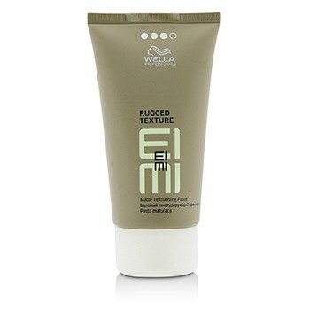 Wella EIMI Rugged Texture Pasta Texturizante Mate (Nivel de Agarre 3)  75ml/2.54oz
