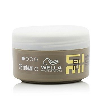Wella EIMI Just Brilliant Shine Pomade (Hold Level 1)  75ml/2.5oz