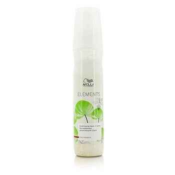 Wella Elements Leave In Conditioning Spray  150ml/5.07oz