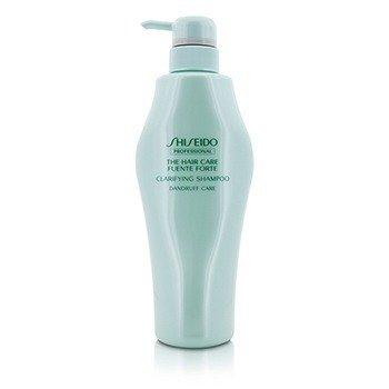 Shiseido The Hair Care Fuente Forte Clarifying Shampoo (Dandruff Care)  500ml/16.9oz