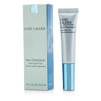 Estee Lauder New Dimension Expert Liquid Tape  15ml/0.5oz