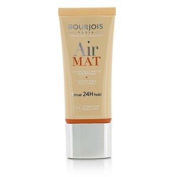 Bourjois Air Mat Foundation SPF 10 - # 01 Rose Ivory  30ml/1oz
