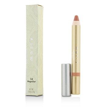 Mally Beauty Lip Magnifier - Nectarine  2.8g/0.1oz