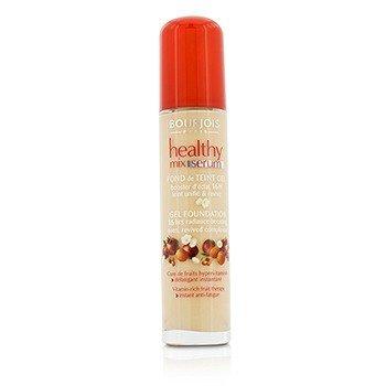Bourjois Healthy Mix Serum Gel Foundation - # 52 Vanilla  30ml/1oz