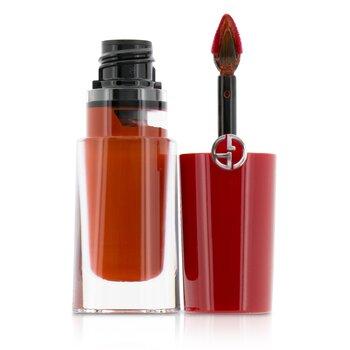 Giorgio Armani Lip Magnet Second Skin Intense Matte Color - # 400 Four Hundred For All  3.9ml/0.13oz