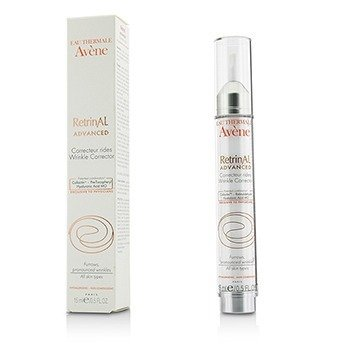 Avene RetrinAL Advanced Wrinkle Corrector  15ml/0.5oz