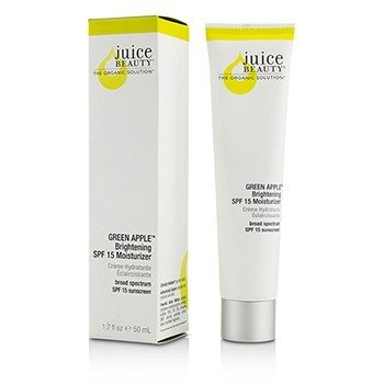 Juice Beauty Green Apple Hidratante SPF15 Iluminante  50ml/1.7oz