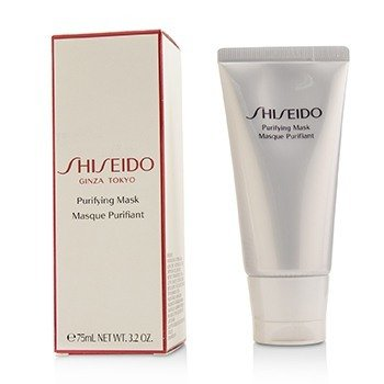 Shiseido Mascarilla Purificante  75ml/2.5oz