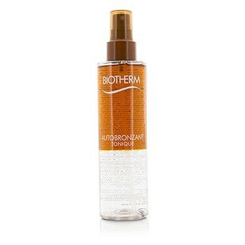Biotherm Samoolalacz do ciała Autobronzant Tonique Self-Tanning Bi-Phase - For Body  200ml/6.76oz