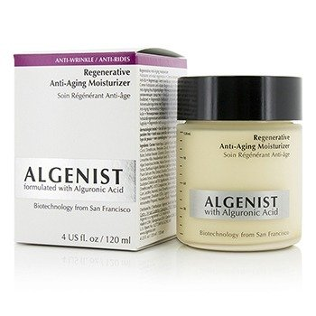アルゲニスト Regenerative Anti-Aging Moisturizer  120ml/4oz