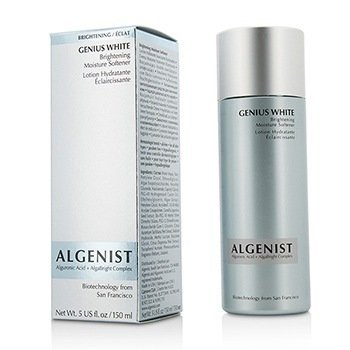 アルゲニスト Genius White Brightening Moisture Softener  150ml/5oz