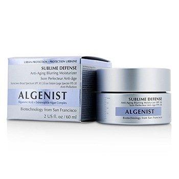 Algenist Przeciwzmarszczkowy krem na dzień Sublime Defense Anti-Aging Blurring Moisturizer SPF 30  60ml/2oz