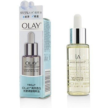 Olay White Radiance Light-Perfecting Clear Facial Oil  40ml/1.33oz