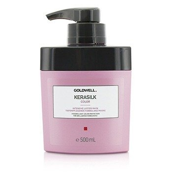 Goldwell Kerasilk Color Mascarilla Brillo Intenso (Para Cabello Tratado con Color)  500ml/16.9oz