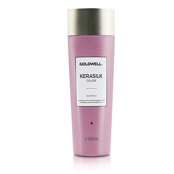 Goldwell Kerasilk Color Champú (Para Cabello Tratado con Color)  250ml/8.4oz