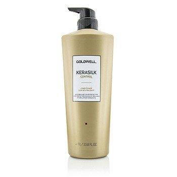歌薇  Kerasilk Control Conditioner (For Unmanageable, Unruly and Frizzy Hair)  1000ml/33.8oz