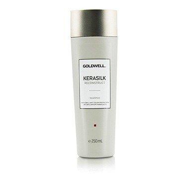 Goldwell Kerasilk Reconstruct Champú (Para Cabello Estresado y Dañado)  250ml/8.4oz