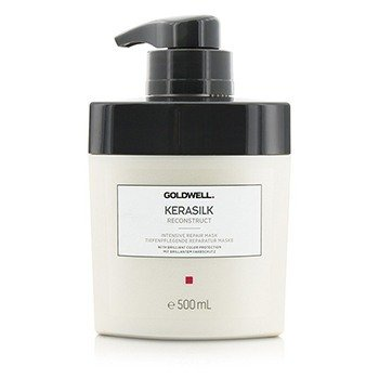 Goldwell Kerasilk Reconstruct Intensive Repair Mask (For Stressed and Damaged Hair)  500ml/16.9oz