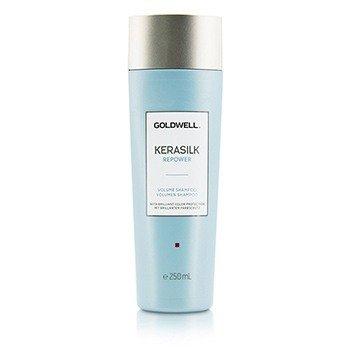 ゴールドウェル Kerasilk Repower Volume Shampoo (For Fine, Limp Hair)  250ml/8.4oz