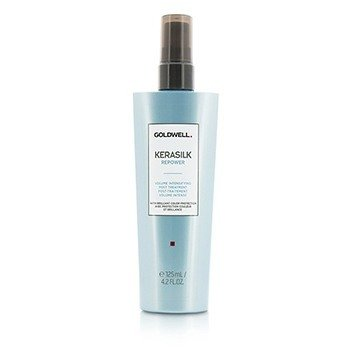 Goldwell Kerasilk Repower Volume Intensifying Post Treatment (for ekstremt fint, skjørt hår)  125ml/4.2oz
