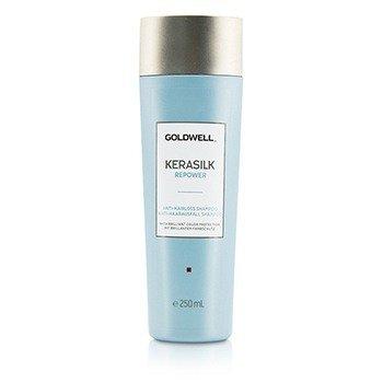 גולדוול Kerasilk Repower Anti-Hairloss Shampoo (For Thinning, Weak Hair)  250ml/8.4oz