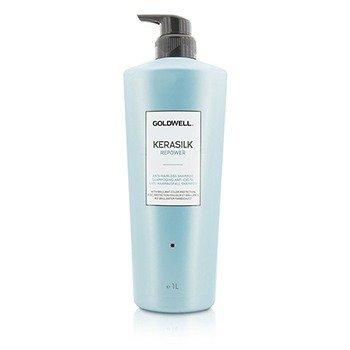 גולדוול Kerasilk Repower Anti-Hairloss Shampoo (For Thinning, Weak Hair)  1000ml/33.8oz