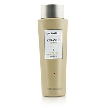 Goldwell Kerasilk Control Keratin Shape 1 - # Intense  500ml/16.9oz