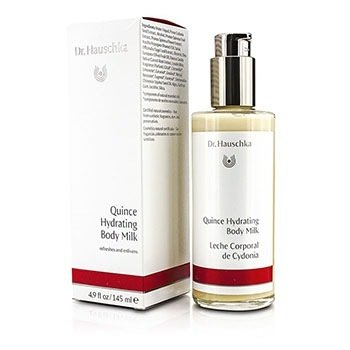Dr. Hauschka Quince Hydrating Body Milk (Exp. Date 04/2017)  145ml/4.9oz