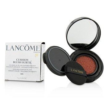 ランコム Cushion Blush Subtil - # 025 Sorbet Grenadine  7g/0.24oz