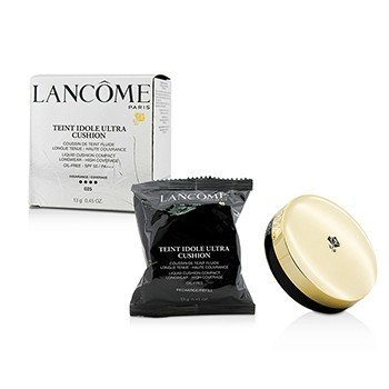 Lancome Teint Idole Ultra Cushion Liquid Cushion Compact SPF 50 - # 025 Beige Naturel  13g/0.45oz