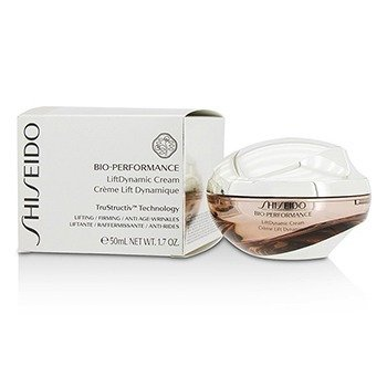 Shiseido Bio Performance LiftDynamic Crema  50ml/1.7oz