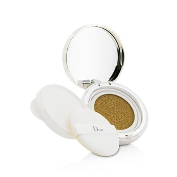 Christian Dior Capture Totale Dreamskin Perfect Skin Основа Кушон SPF 50 с Запасным Блоком - # 030  2x15g/0.5oz