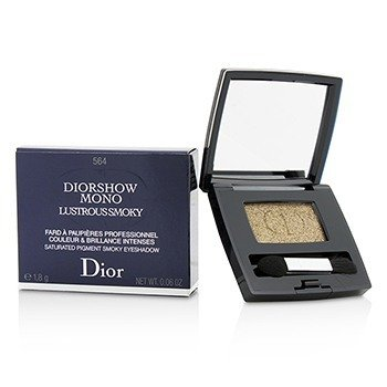 Christian Dior Diorshow Mono Lustrous Smoky Saturated Pigment Smoky Sombra de Ojos - # 564 Fire  1.8g/0.06oz