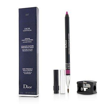 Christian Dior Dior Delineador de Contorno de Labios - # 047 Miss  1.2g/0.04oz