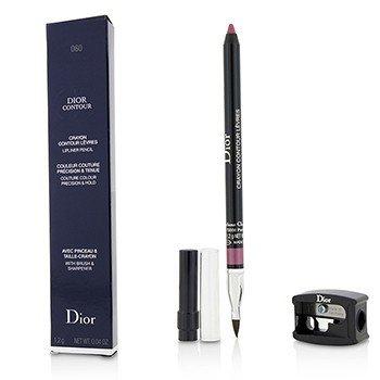 Christian Dior Dior Contour Lipliner - # 060 Premiere  1.2g/0.04oz