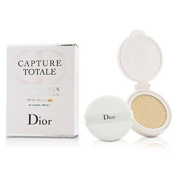 Christian Dior Capture Totale Dreamskin Cojín Piel Perfecta SPF 50 Respuesto - # 010  15g/0.5oz