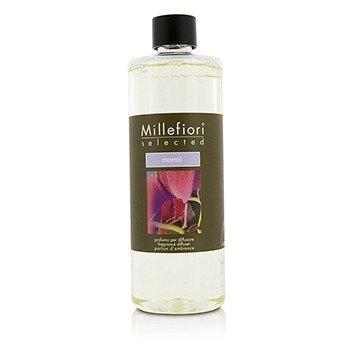 Millefiori Selected Fragrance Diffuser Refill - Monoi  500ml/16.9oz