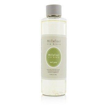Millefiori Via Brera Fragrance Diffuser Refill - Earl Grey  250ml/8.45oz