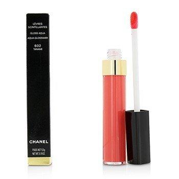 Chanel Levres Scintillantes - No. 602 Tanami  5.5g/0.19oz