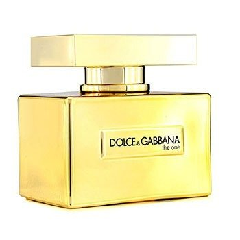 Dolce & Gabbana The One Gold Eau De Parfum Spray (Edición Limitada 2014)  75ml/2.5oz